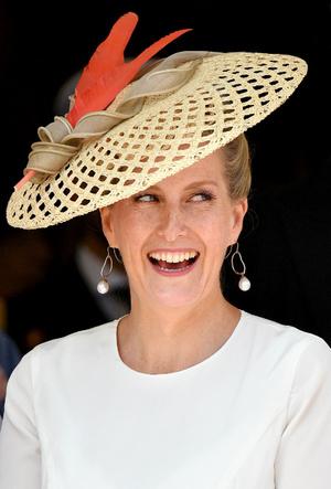 Фото №3 - Не только графиня: какой титул может получить «любимая невестка Королевы»