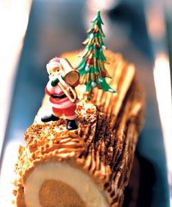 Фото №3 - Вкус Рождества