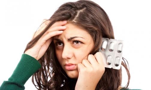 Фото №1 - Физкультура поможет от мигрени