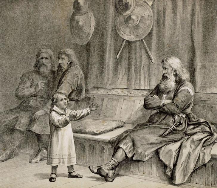 Фото №5 - 11 мифов об Александре Невском: кто к нам с мечом придет...