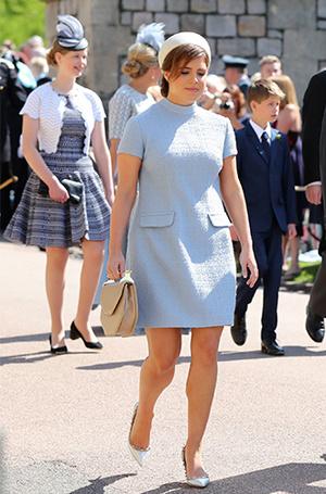 Фото №17 - Почему герцогиня Меган может позволить себе мини