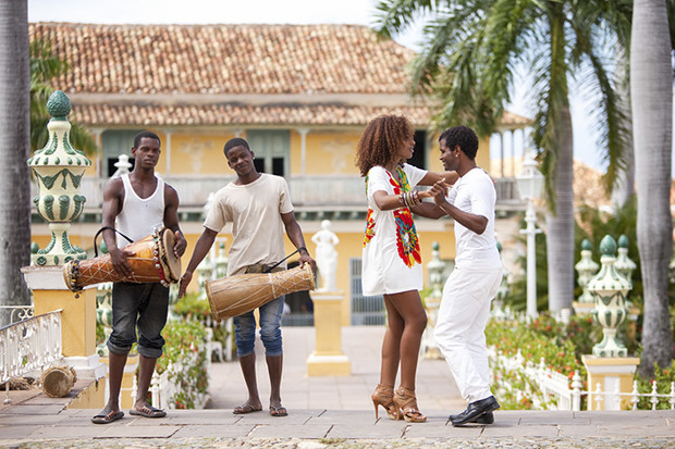 Фото №1 - Куба: остров безмятежности