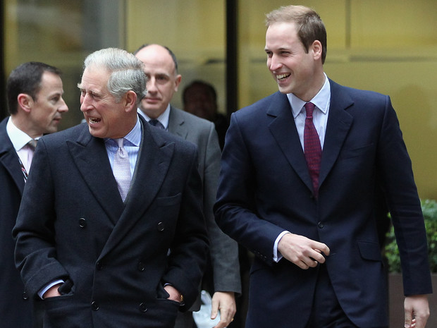 Фото №3 - Судьба наследника: как изменится жизнь Уильяма, когда он станет принцем Уэльским