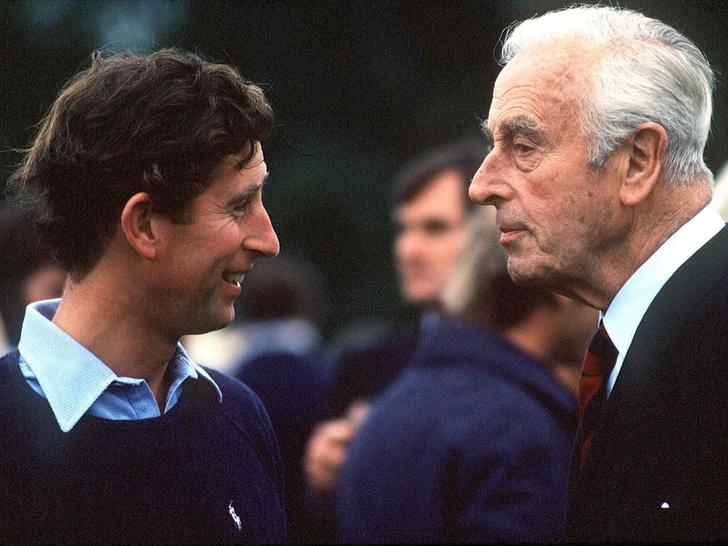 Фото №3 - Трагедия, изменившая жизнь принца Чарльза (и это не гибель Дианы)