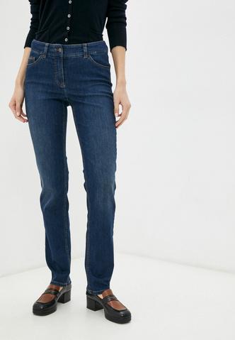 Фото №5 - Модные джинсы осень 2021: показываем самые стильные варианты