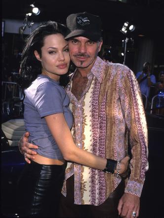 Фото №10 - Любимые мужчины и женщины Анджелины Джоли: 9 главных романов актрисы