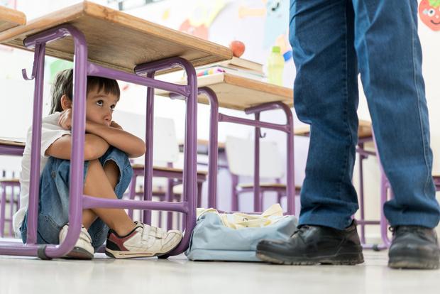 Фото №2 - 7 главных сложностей в жизни первоклашки: как помочь ему освоиться в школе