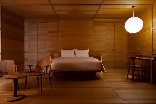 Фото №6 - Отель Shiroiya по проекту Су Фудзимото