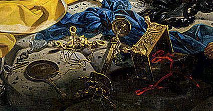 Фото №11 - Клоны любимой: занимательные факты о самой известной картине Брюллова