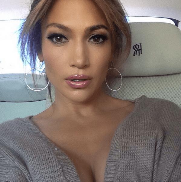 Фото №13 - Звездный Instagram: Селфи в машине