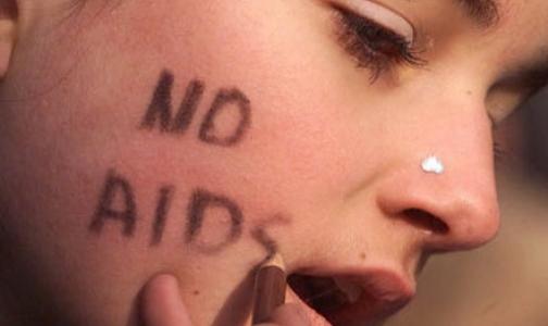 Фото №1 - В Центральной Азии растет число ВИЧ-инфицированных наркоманов