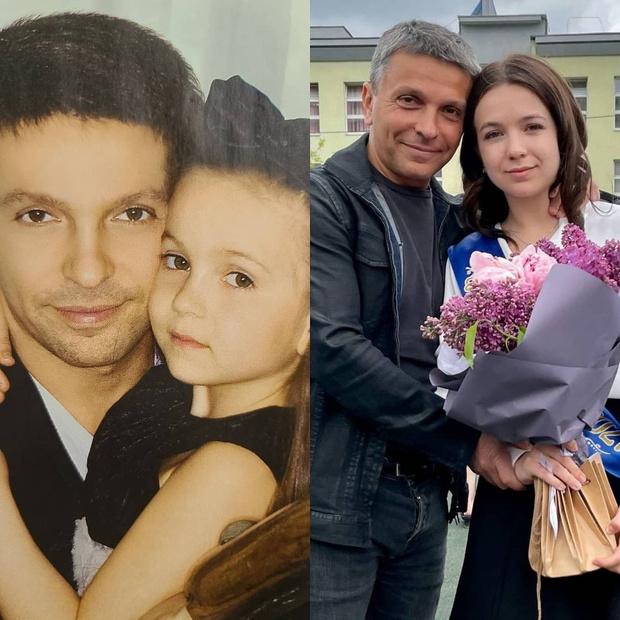Леонид Барац, выпускной 2021, дети звезд, звездные выпускники 2021, последний звонок 2021