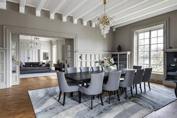 Фото №2 - Мечта о Скандинавии: белый дом в Швеции