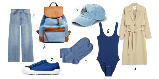 Фото №3 - Джинсовое настроение: 6 способов носить деним этим летом