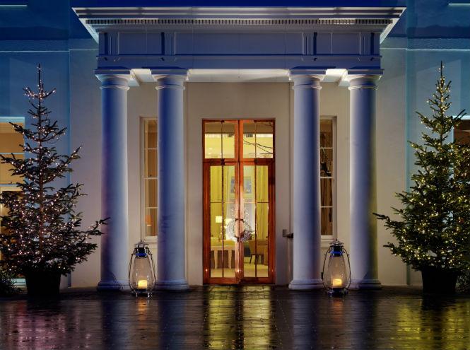 Фото №6 - Отели Dorchester Collection: Новый год класса «люкс»
