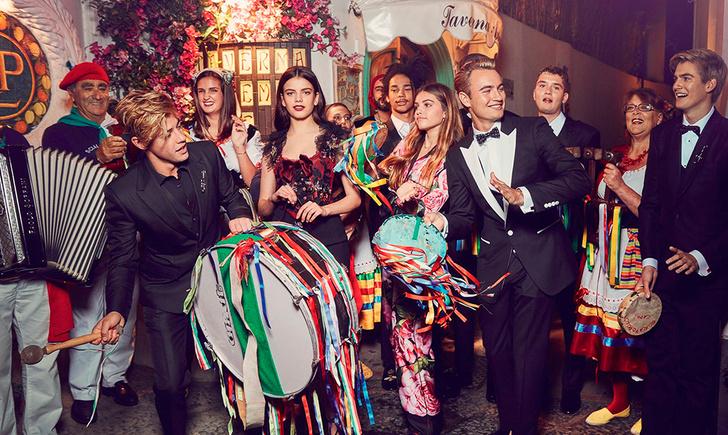 Фото №1 - Поколение «next»: почему мир моды вращается вокруг миллениалов