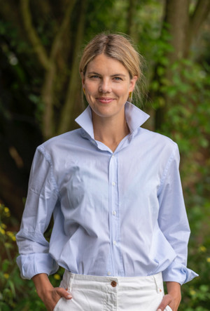 Фото №2 - Герцогиня Кейт выбрала нового стилиста