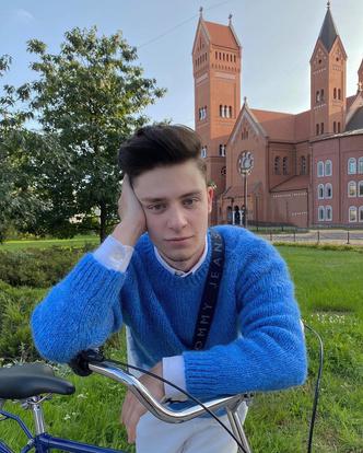 Фото №11 - Просто и со вкусом: как одеть своего парня в стиле Димы Ермузевича