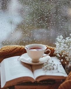 Фото №1 - Тест: Выбери чай и получи предсказание от Шерлока