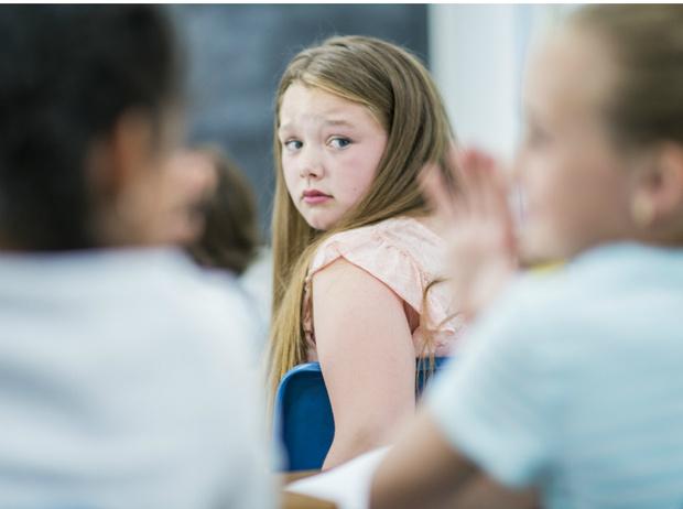 Фото №4 - Что делать, если ребенка обижают в школе: советы психолога