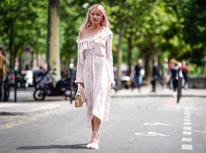 Фото №62 - 10 самых модных платьев лета 2018