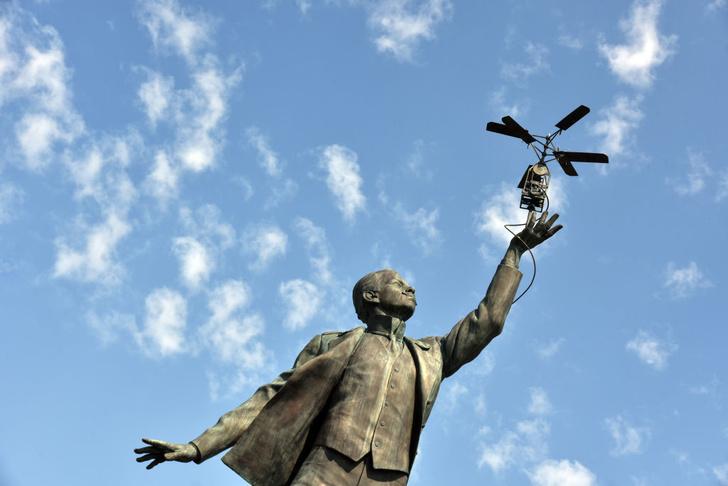 Фото №8 - Гений авиации, изгнанник и патриот: все жизни Сикорского