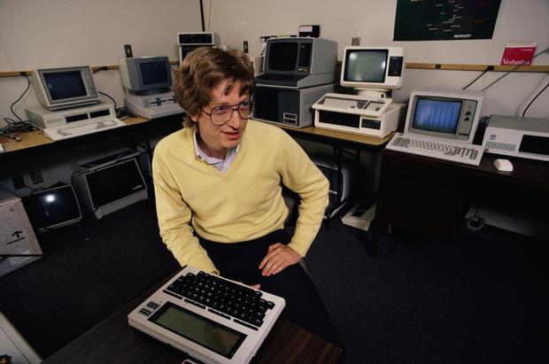 Фото №3 - Стив Джобс vs Билл Гейтс в цитатах, афоризмах и оскорблениях