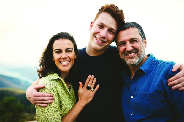 Фото №2 - Родители дочек разводятся чаще, чем родители сыновей, и вот почему