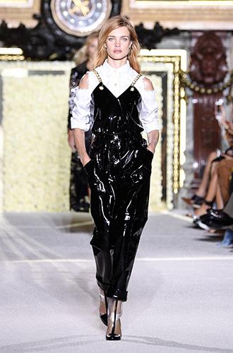 Фото №27 - По секрету: 10 неочевидных (пока) трендов Недели моды в Париже