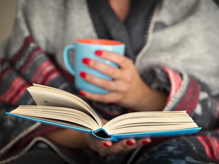 Фото №1 - Жизнь с чистого листа: 5 вдохновляющих книг для зимних вечеров