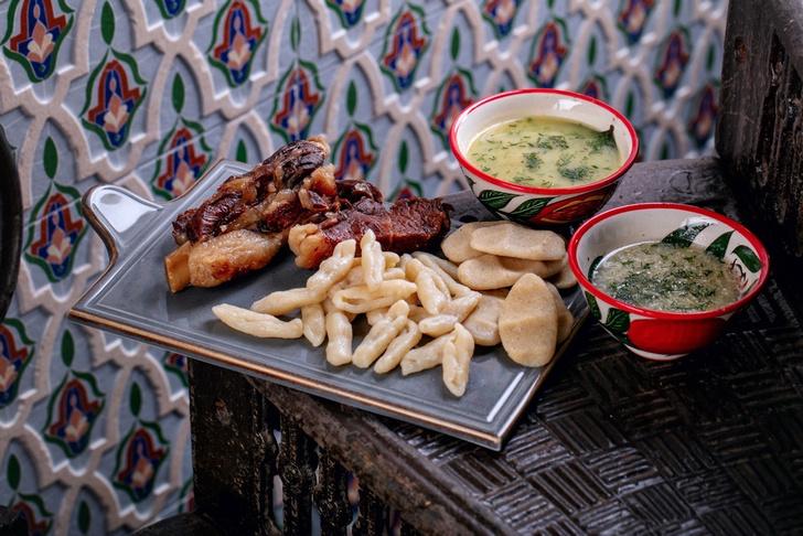 Фото №4 - 5 необычных рецептов согревающих супов