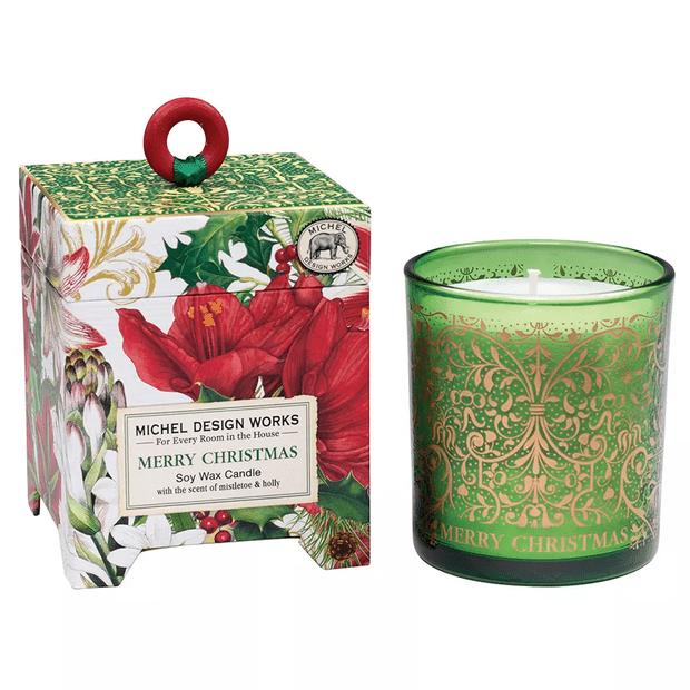 Фото №6 - Зимние свечи и ароматы для дома: выбор ELLE DECORATION