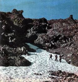 Фото №2 - Слушаем пульс ледника