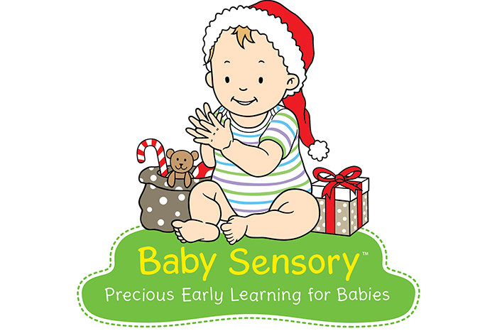 Фото №1 - «Моя Первая Ёлка» от Baby Sensory
