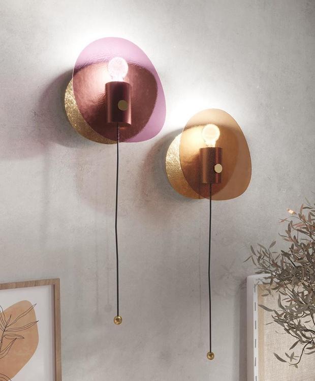Фото №2 - Коллекция светильников Alchemy от Enjoy Home