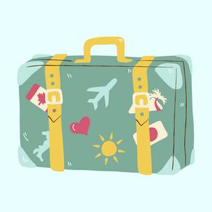 Фото №1 - Гадание на чемоданах: переедешь ли ты этим летом?