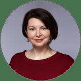 Галина Гусева