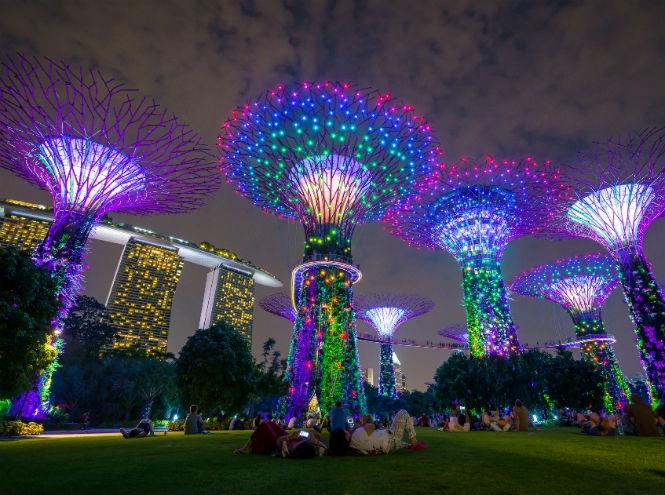 Фото №3 - Выиграйте путешествие на двоих в Сингапур!