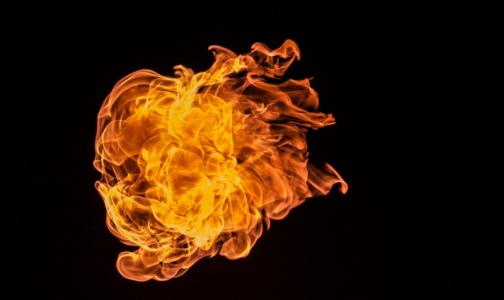 Фото №1 - В ночь на первое июня в морге на территории больницы № 2 загорелся рефрижератор с телами