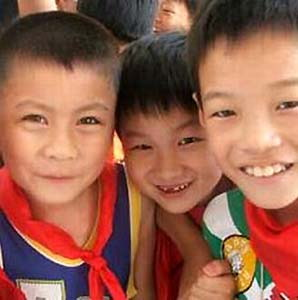 Фото №1 - В Китае готовится реформа фамилий
