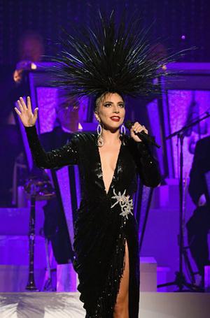Фото №42 - Как Леди Гага стала настоящей леди (и почему она больше не королева эпатажа)