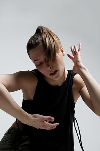 Фото №4 - Балерина Анастасия Медведева: «Современный танец - он про здесь и сейчас»