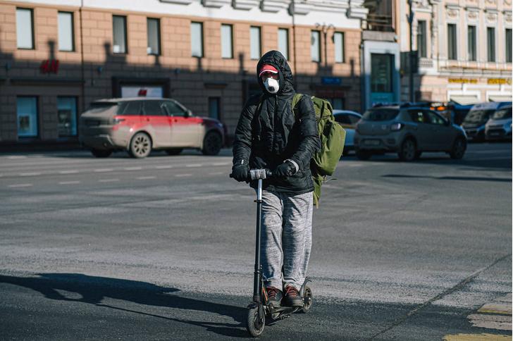 Фото №1 - В России ввели новые меры борьбы с коронавирусом