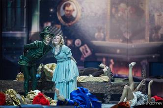 Фото №1 - В Москве состоится премьера шоу «Питер Пэн. История бесконечного детства»