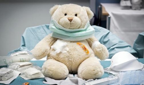 Фото №1 - Леонид Рошаль высказался по поводу бельгийского закона о детской эвтаназии