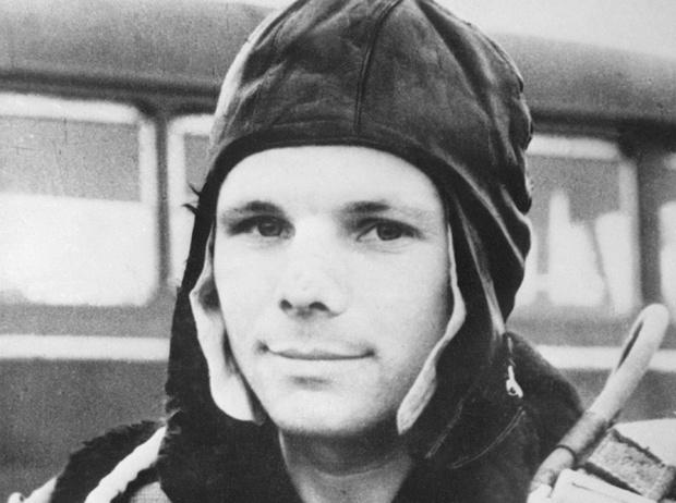 Фото №2 - Юрий Гагарин в Великобритании: как советский космонавт покорил Королеву и всех ее подданных