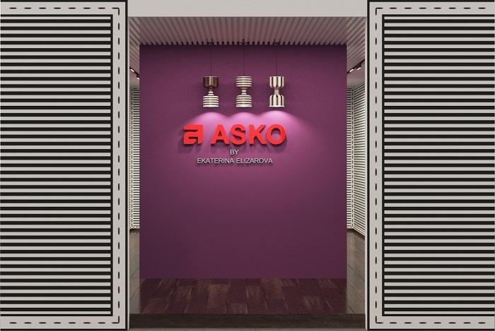 Фото №1 - Pop up store – новый формат кухни от Asko