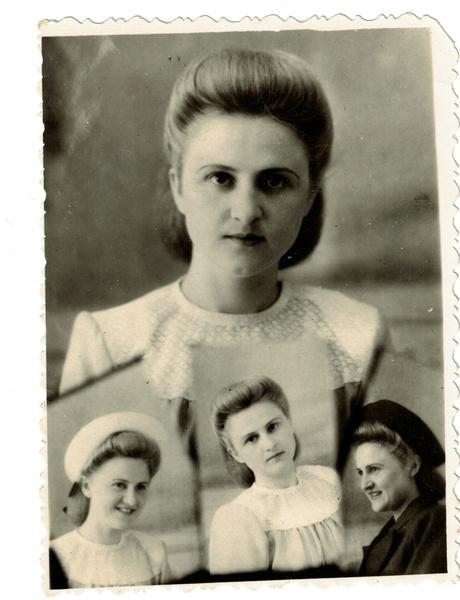 Фото №2 - «Мы не вписываемся в современную Германию»: как внучка поволжских немцев печет пироги по старинным рецептам, покоряет США, пишет книги и живет на три страны
