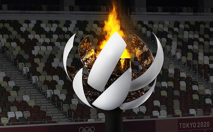 Фото №7 - Олимпиада в Токио 2020: чаша олимпийского огня— проект студии Nendo