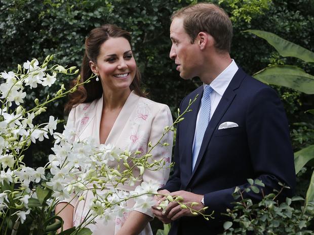 Фото №1 - Кто из Виндзоров был больше всего рад воссоединению Кейт и Уильяма после разрыва
